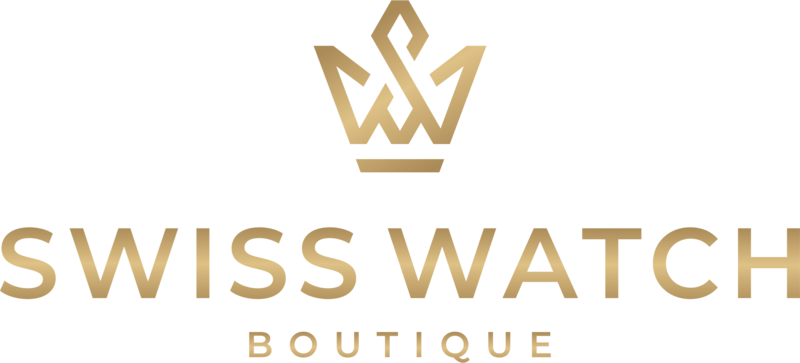 Swiss Watch Boutique Logo