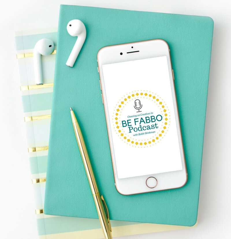 Be Fabbo Phone and Pen