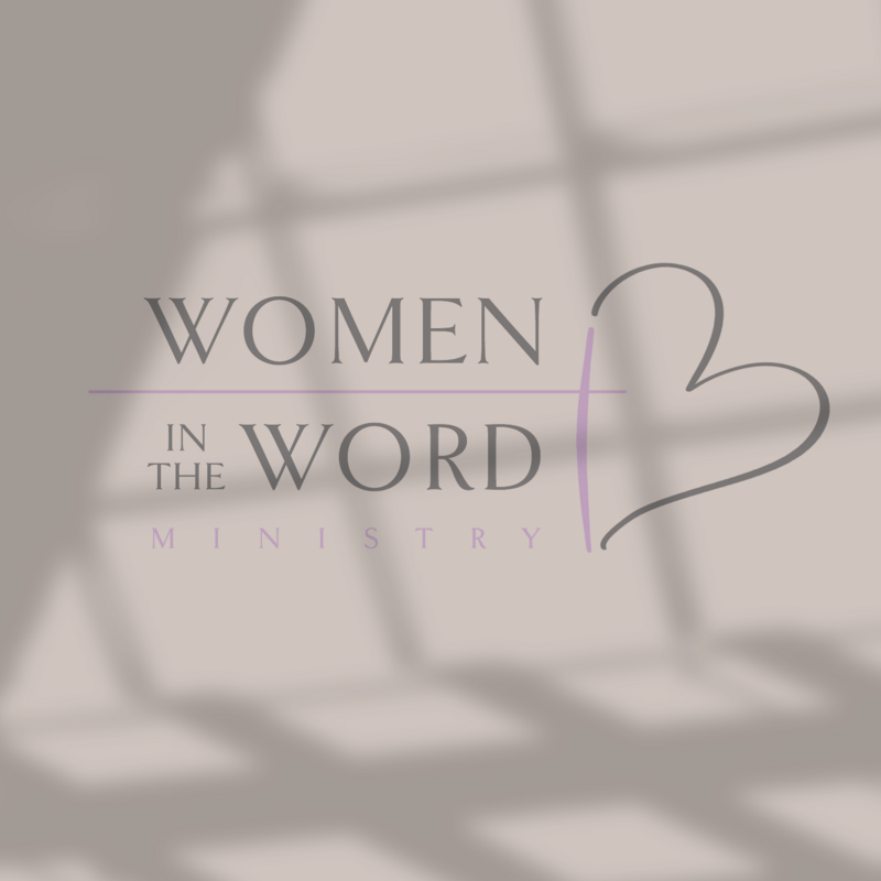 Women in the Word Color Logo-brown overlay