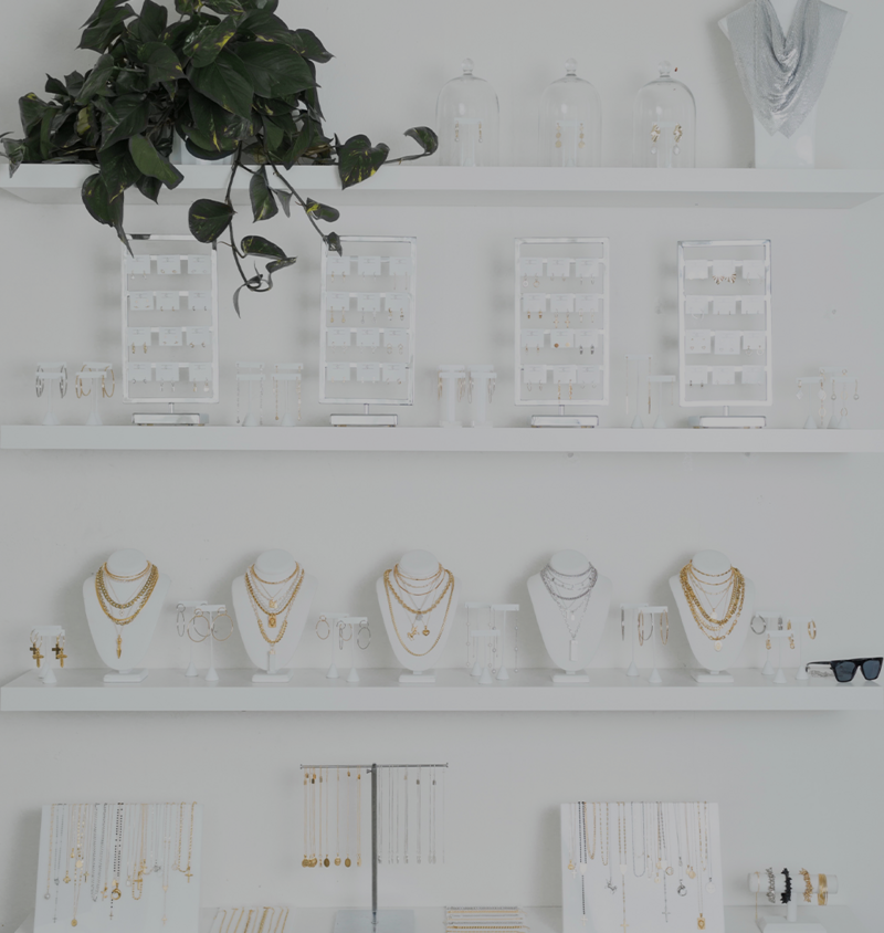 Marrin Costello Jewelry Shop