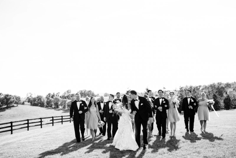 Shadow Creek Leesburg wedding photographer