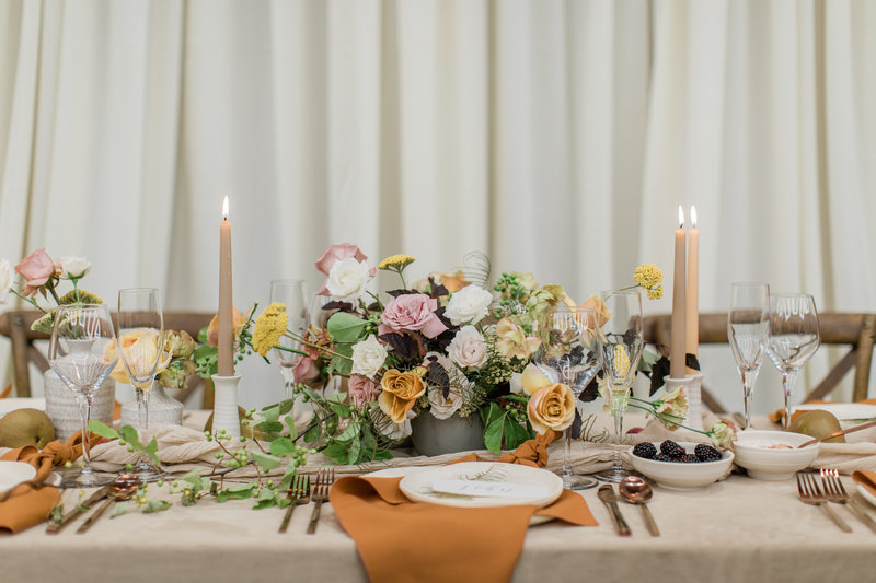 Table Settings Event 2018