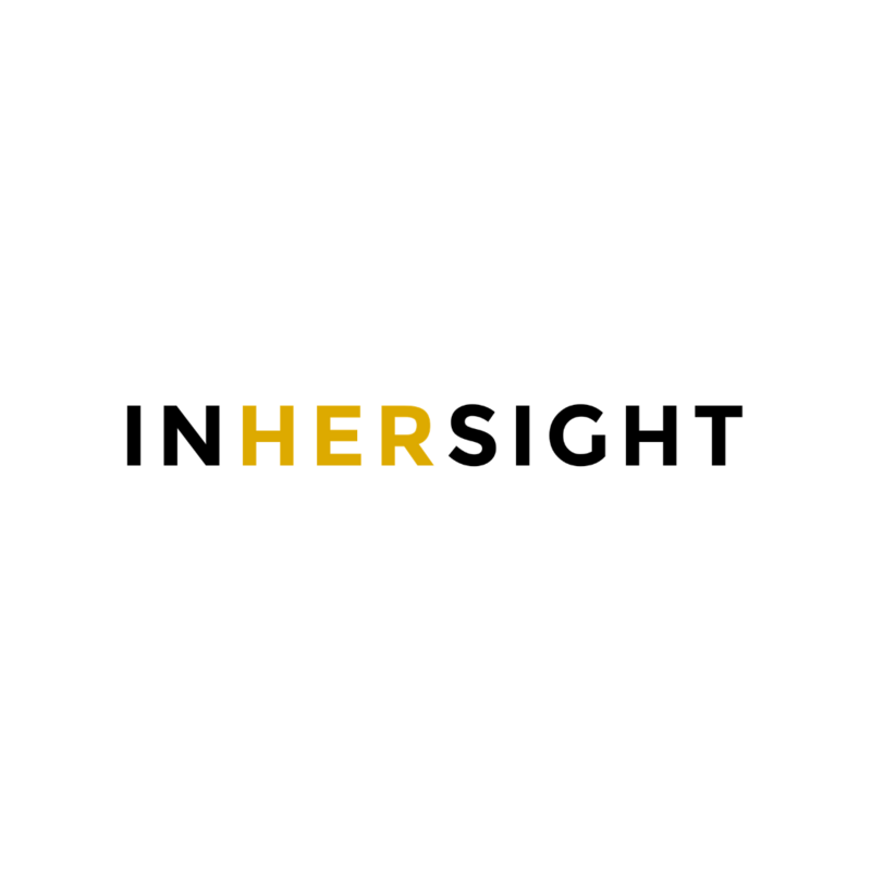 InHerSight logo