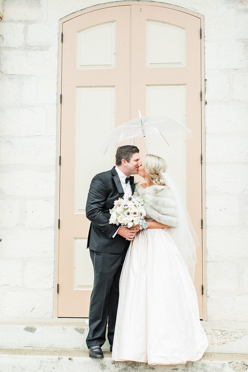 The Ingenhuette on High in Comfort Texas Wedding Venue photos by Allison Jeffers Photography_0068