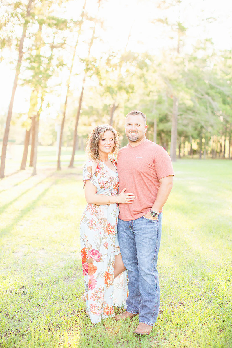 Citrus-County-Engagement-Photography