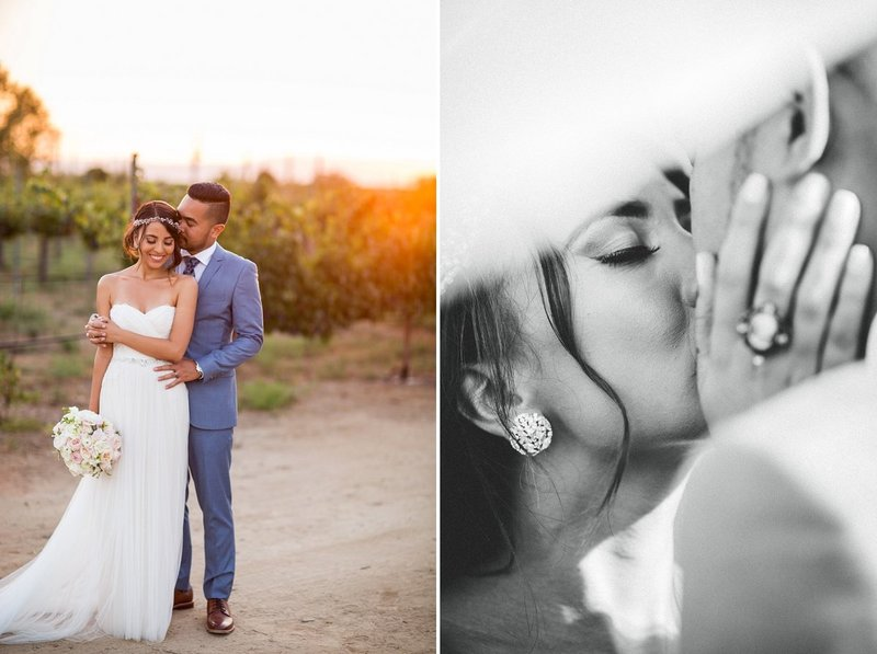 Orange County Wedding Photographer & Los Angeles Wedding Photography Ponte Winery Wedding Photographer by Three16 Photography