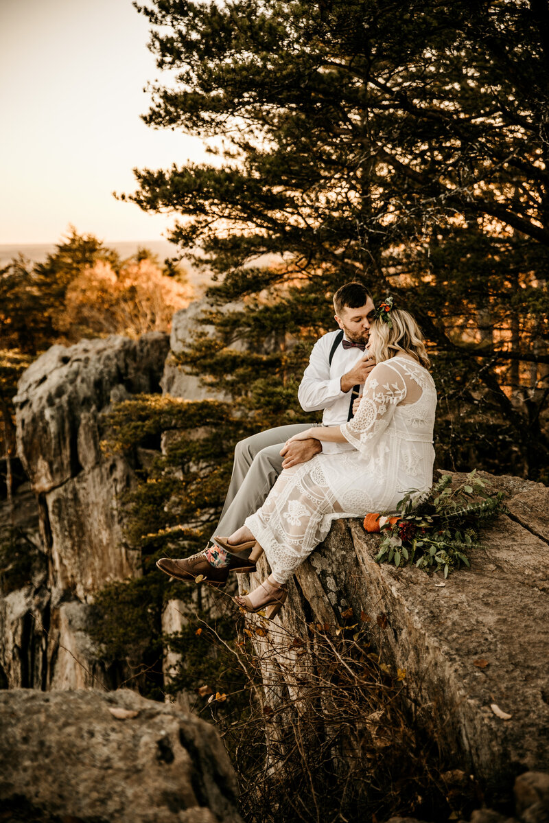 Adventure Mountain Lace Boho Elopement Photography Videography DSC_3316