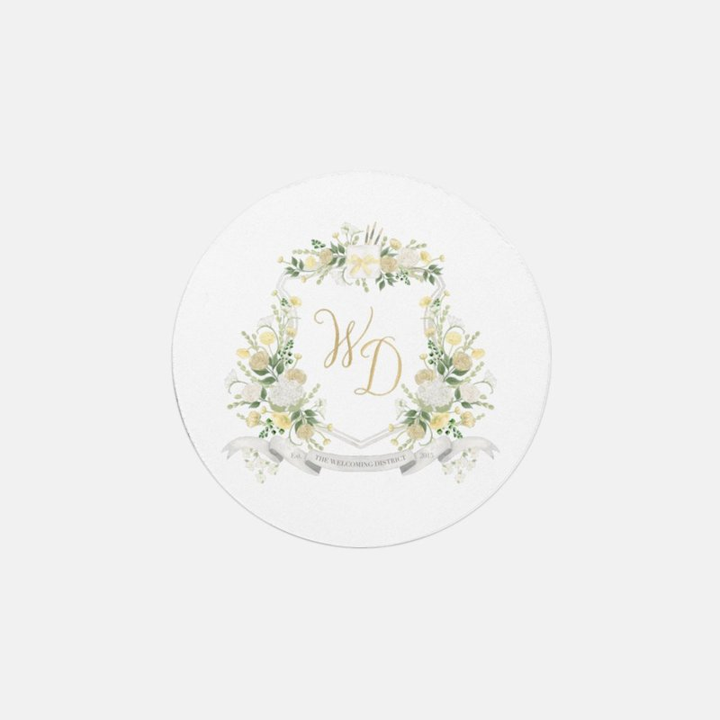 watercolor-wedding-crest-coasters-1-The-Welcoming-District