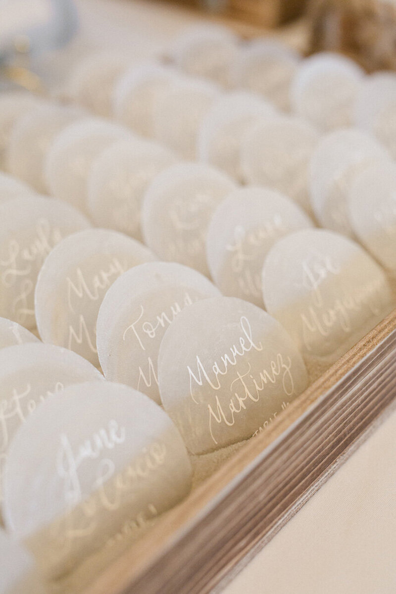 pirouettepaper.com | Wedding Stationery, Signage and Invitations | Pirouette Paper Company | Escort Cards 82
