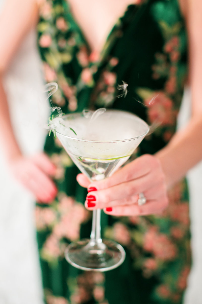 cocktail ideas for weddings