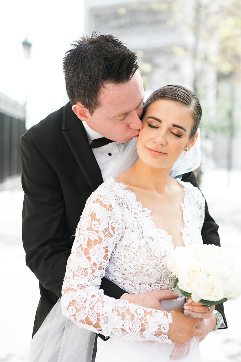 paris wedding photo 3