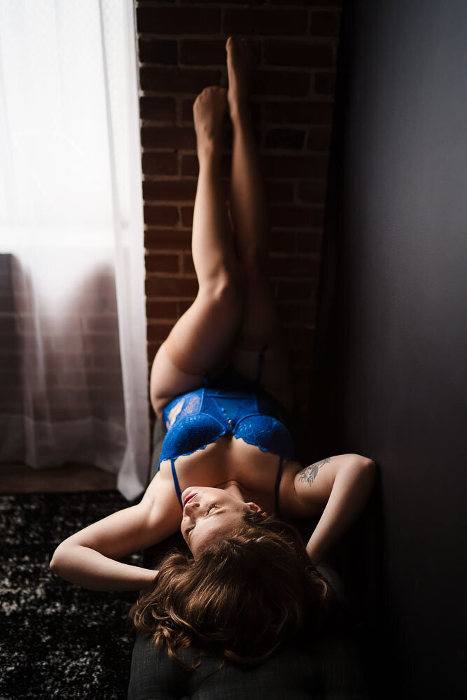 KC Boudoir Photographer- Top KC Boudoir Photos - Emily Lynn Boudoir-19