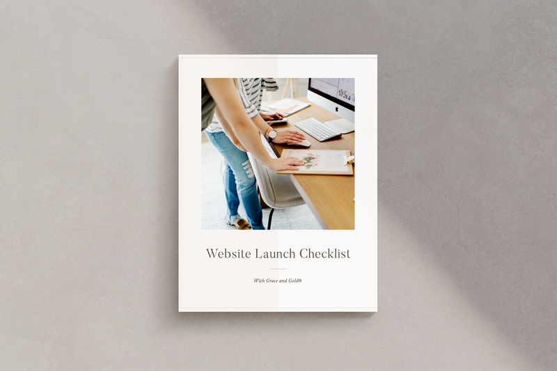 Website Launch Checklist