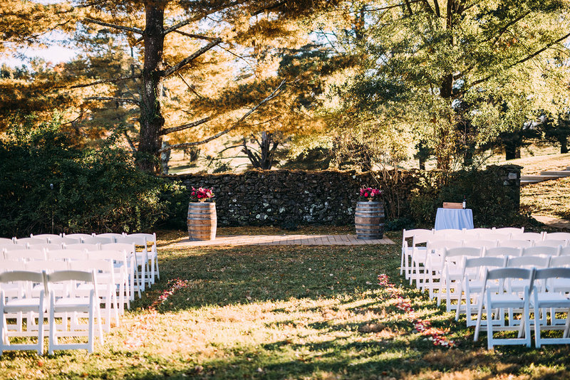 Happily Hitched Wedding Planning Marriage Coaching Table Rustic Rentals8