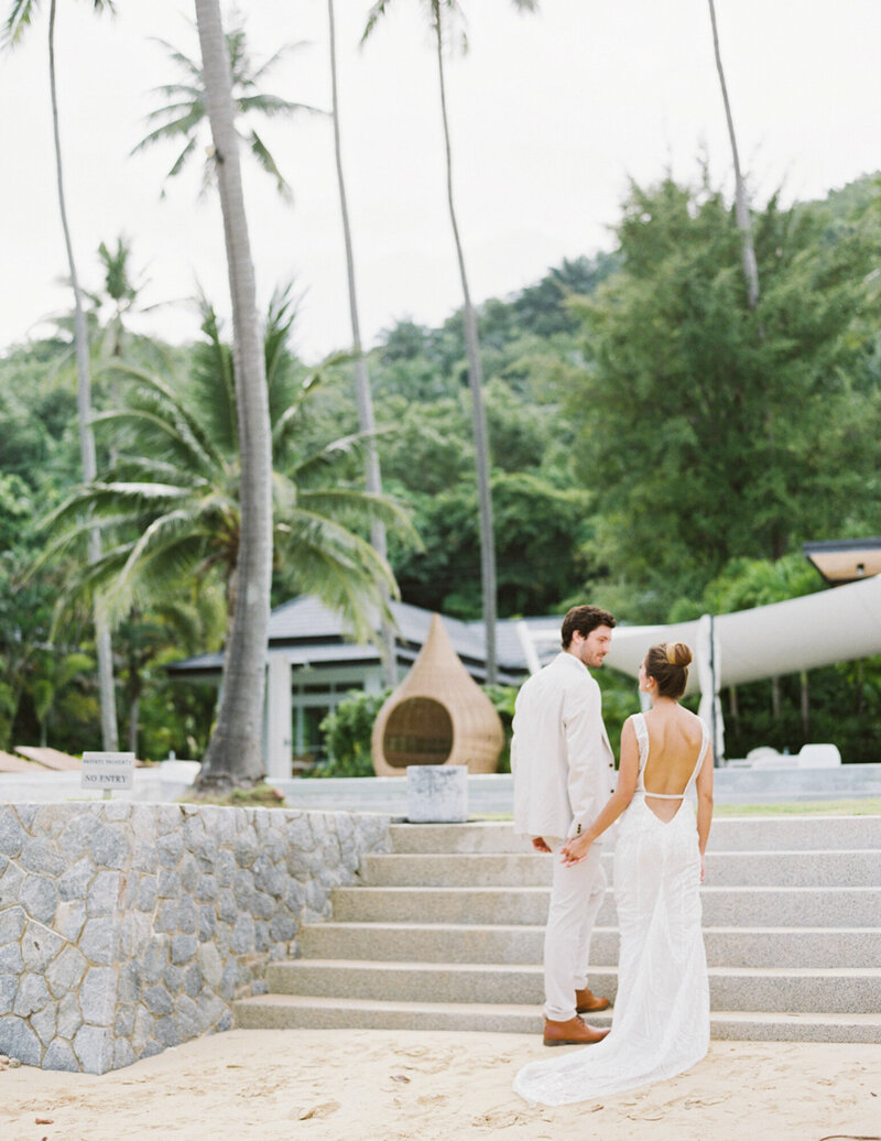00409- Koh Yao Noi Thailand Elopement Destination Wedding  Photographer Sheri McMahon-2