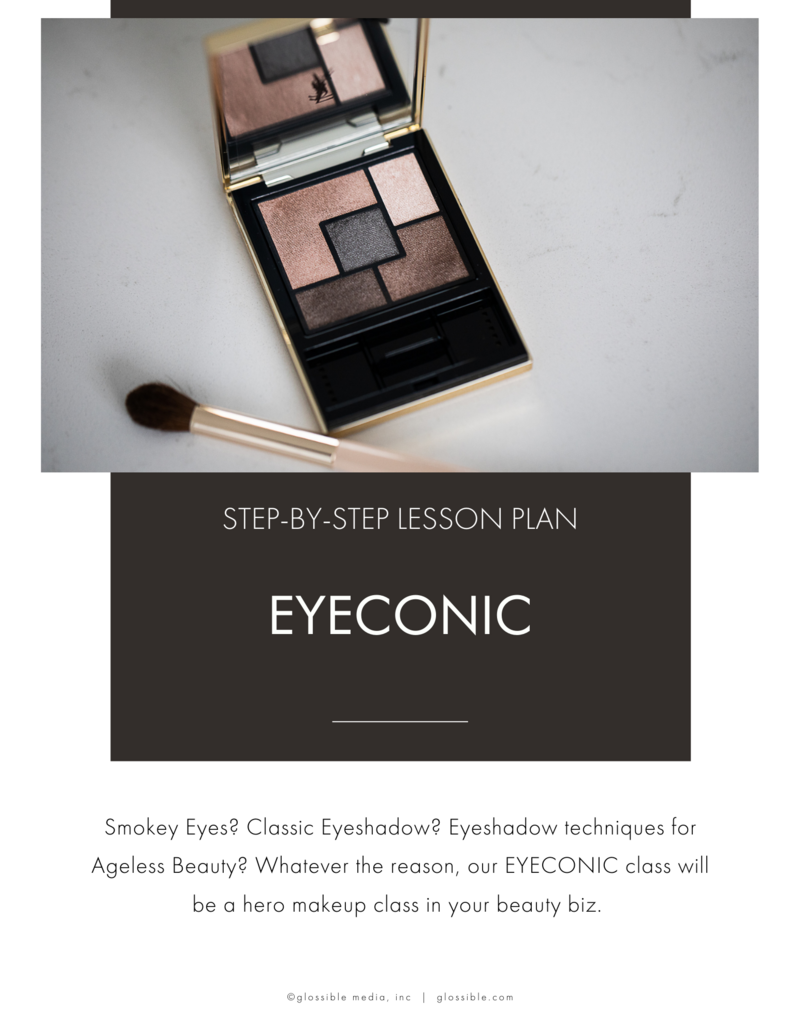 Lesson Plan Only Eyeconic The Step-By-Step Lesson Plan