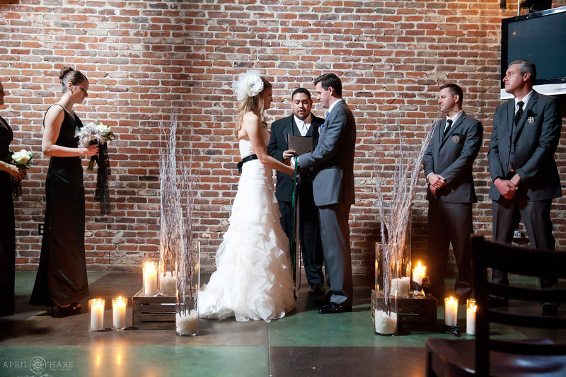 Mile-High-Station-Wedding-Ceremony-in-Urban-Warehouse-Style-Wedding-Venue