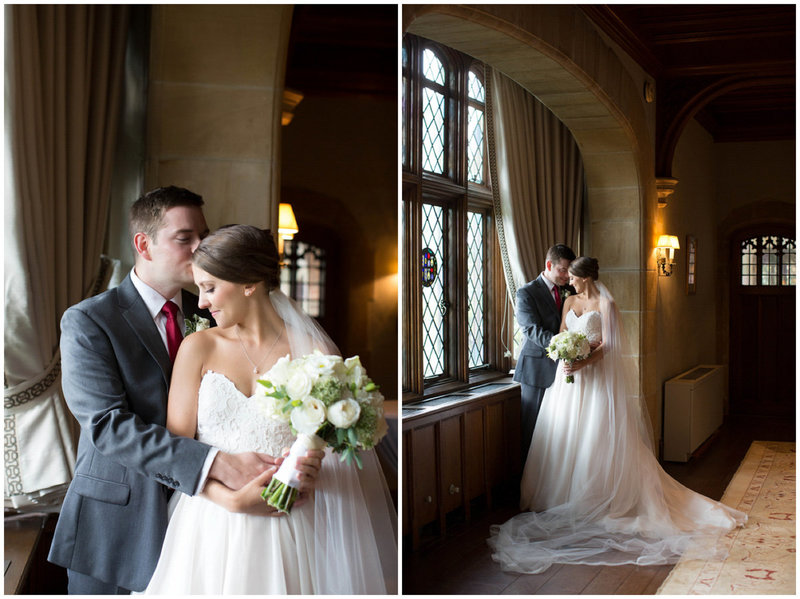 Pinecroft Mansion Weddings