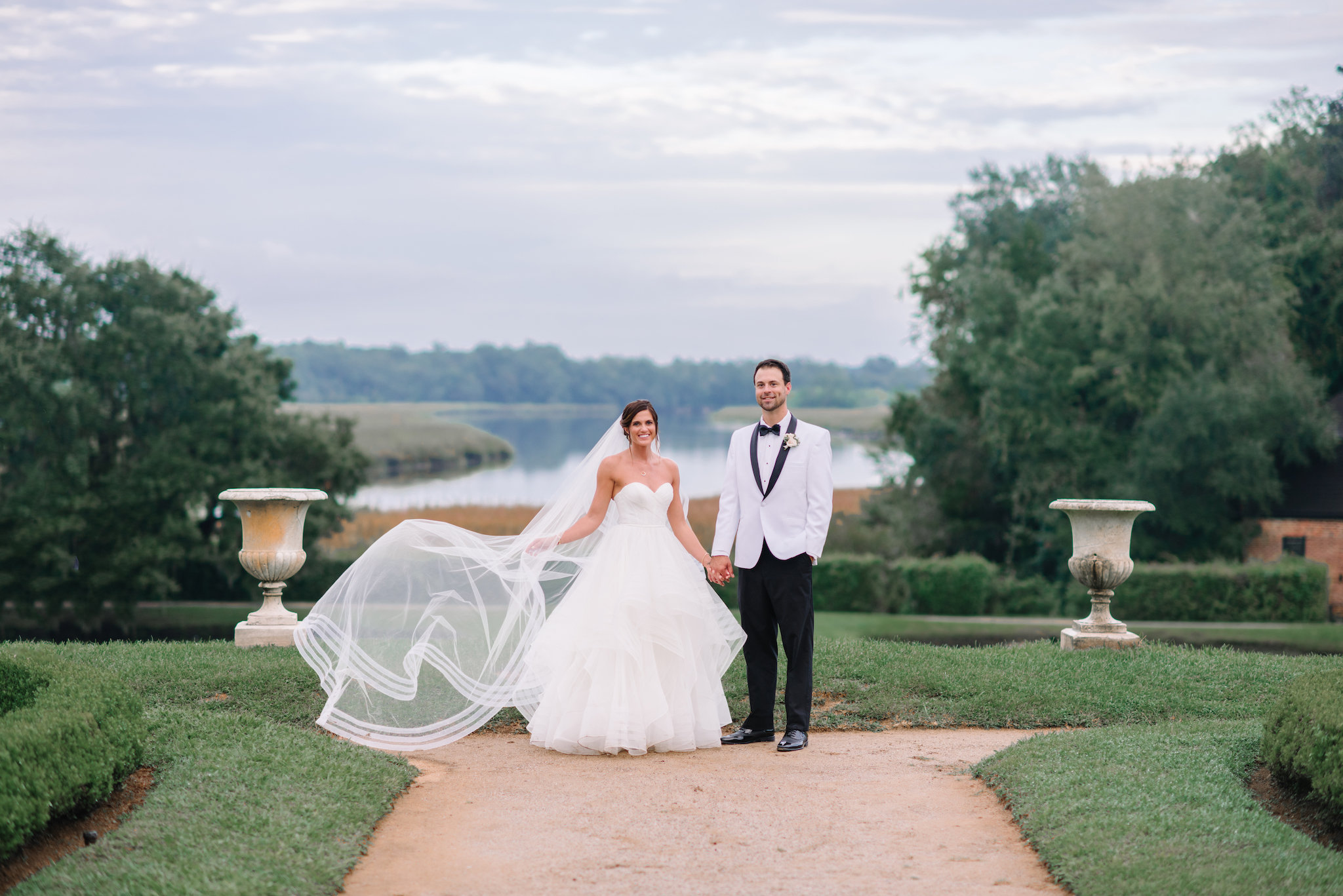 Charleston Wedding Photography - Charleston Photographer at Middleton Place