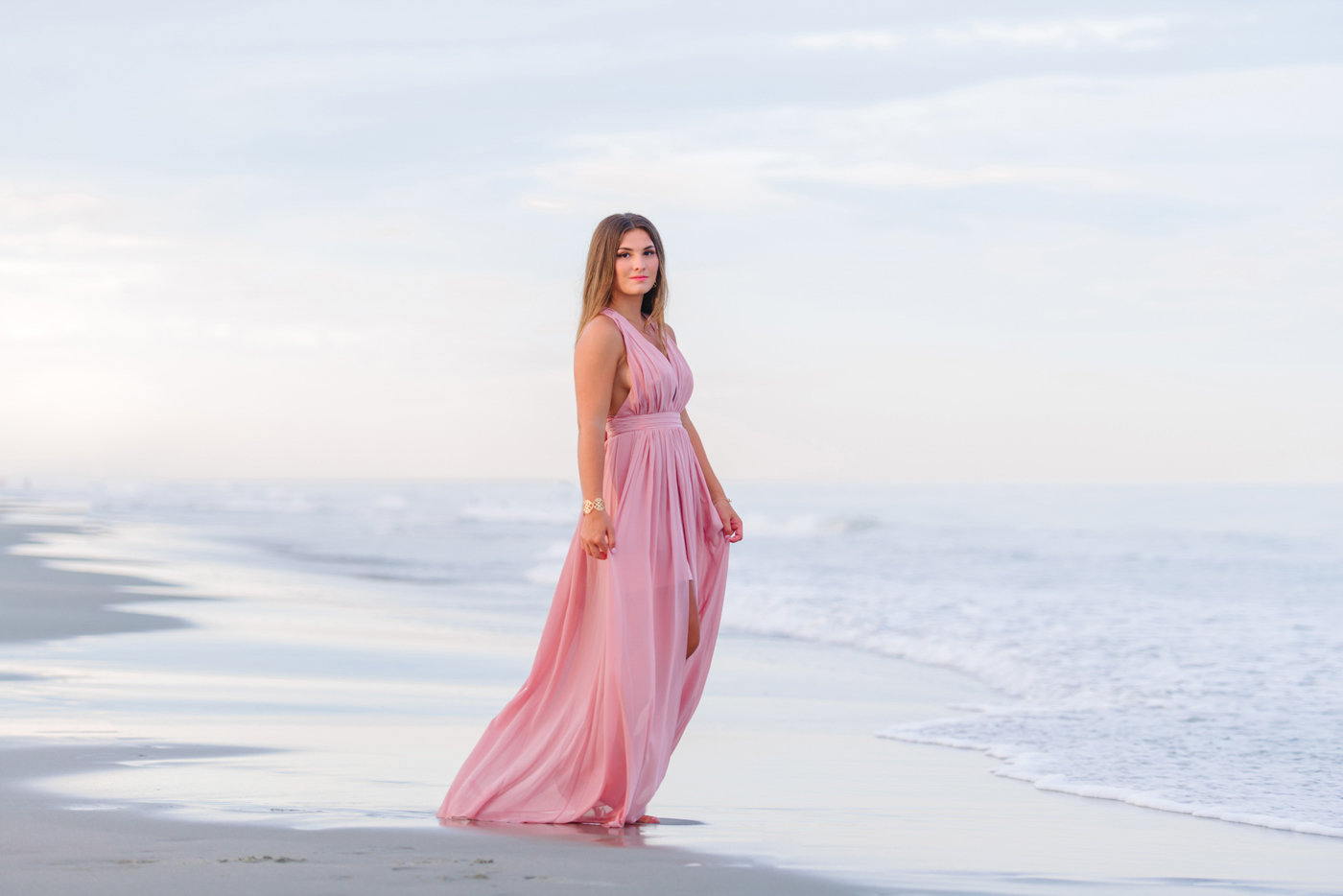 "Myrtle Beach Senior Photographers - Senior Beach Photos - High School Senior Pictures"" width="