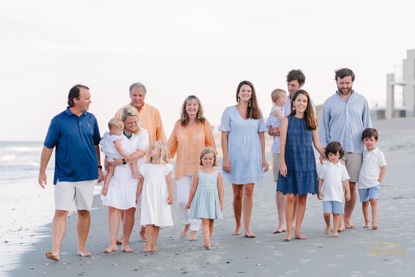 Family Beach Photos in the Myrtle Beach area