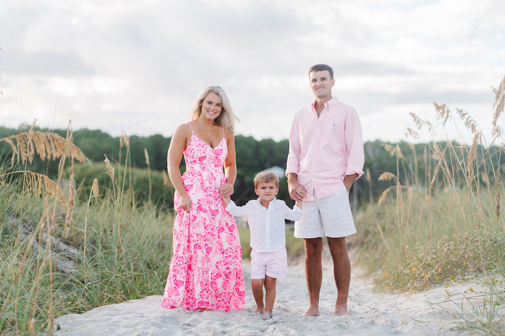 Family Photography in Myrtle Beach, South Carolina