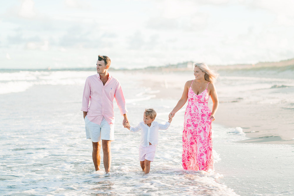 Myrtle Beach Family Photography by Top Myrtle Beach Photographer