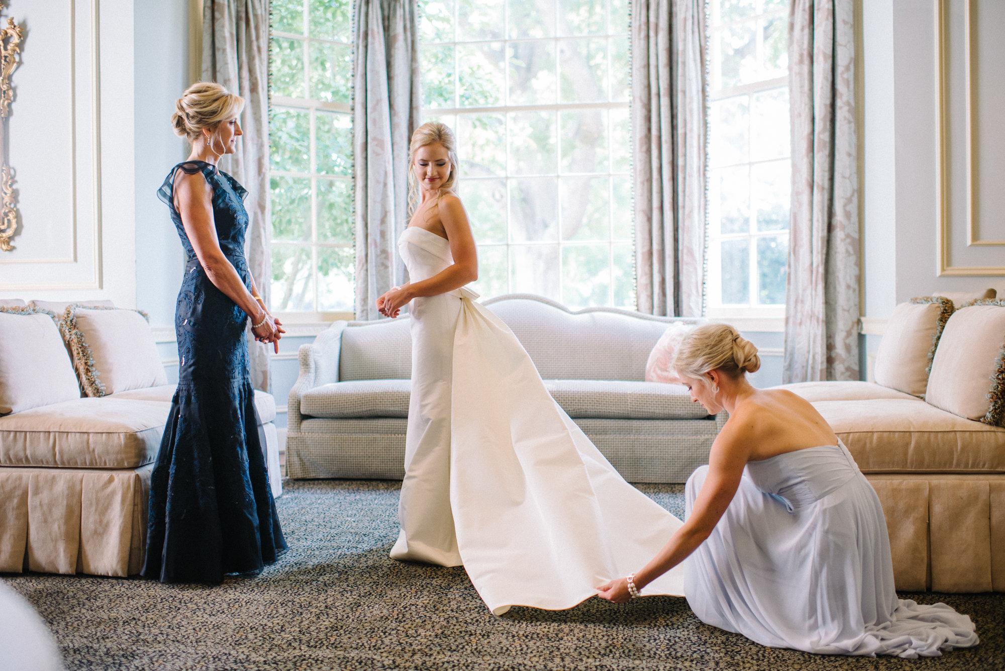 Wedding Photography in Myrtle Beach - Charleston Wedding Photographer