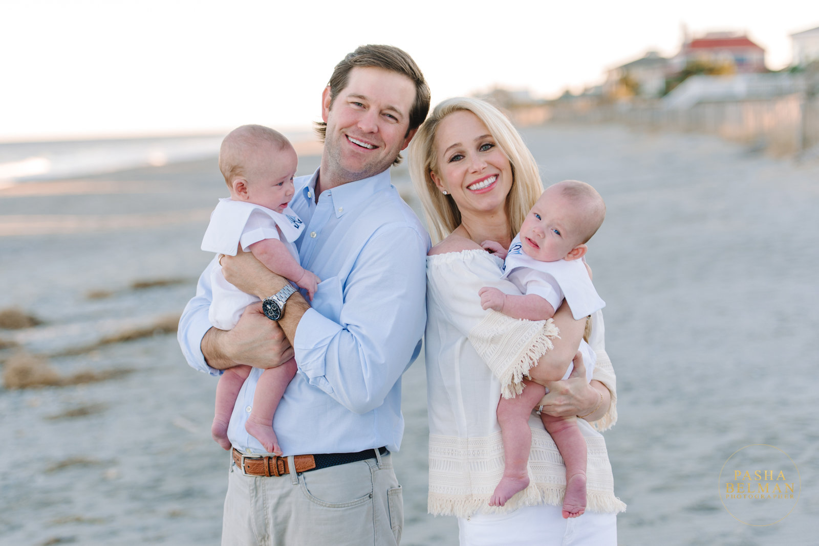 Myrtle Beach Family Portrait Photography by Top Myrtle Beach Photographer Pasha Belman