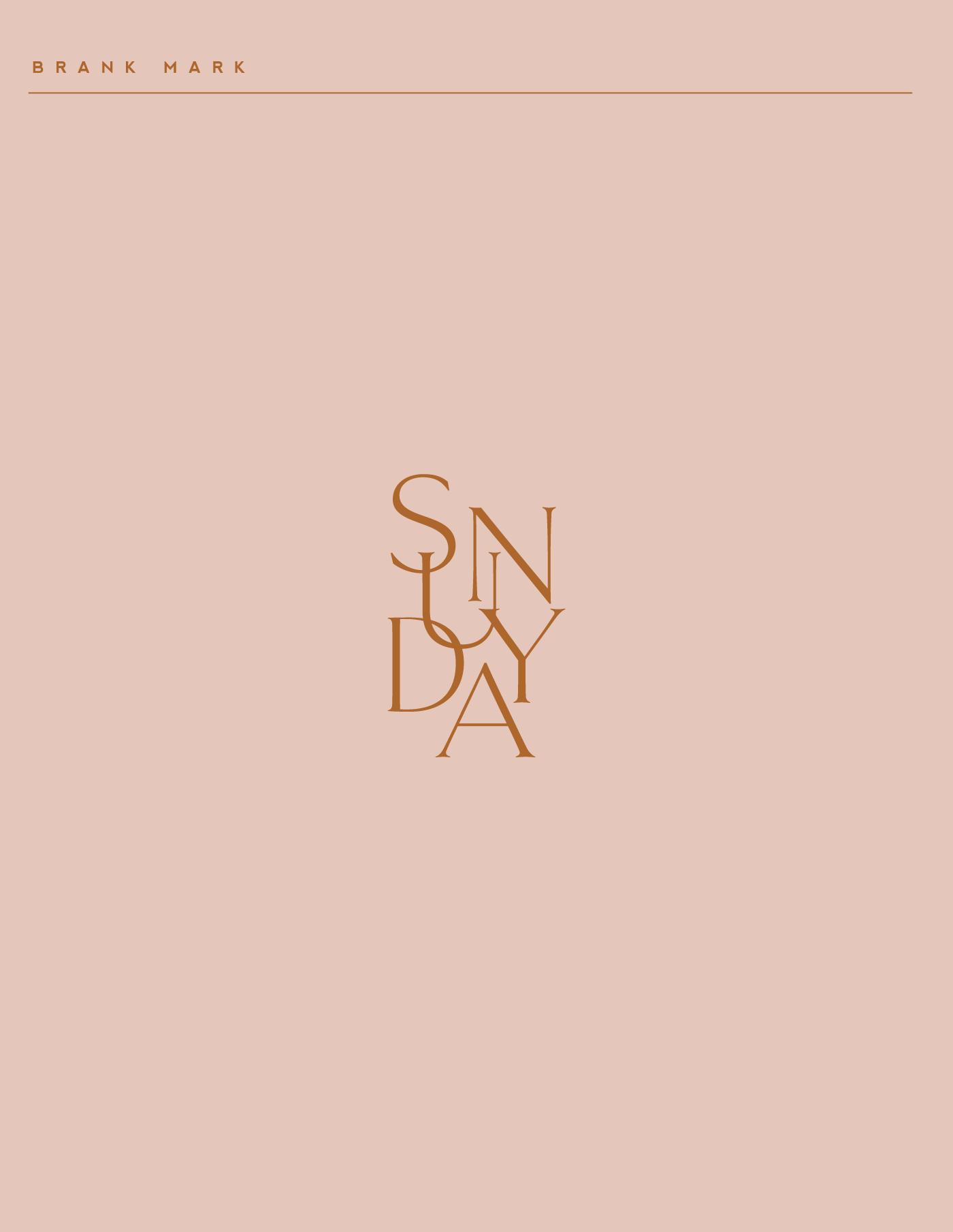 Calligraphy Premade Brand & Logo Design Kits for Creative Businesses, Stylish and Chic Social Media Templates, Saffron Avenue, www.shopsaffronavenue.com