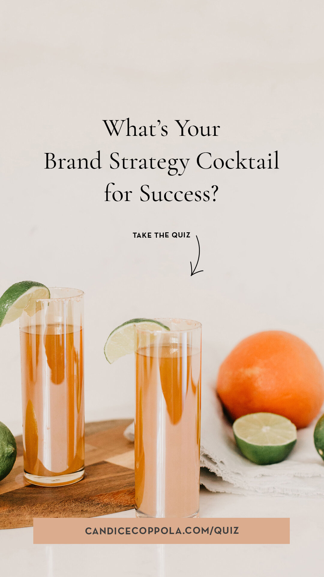 What's Your Brand Strategy Cocktail For Wedding Pro Success? Raise your glass and toast to what makes you one-of-a-kind in the wedding industry… And get a taste of what needs to stirred, shaken and mixed up to work with your dream clients on repeat!